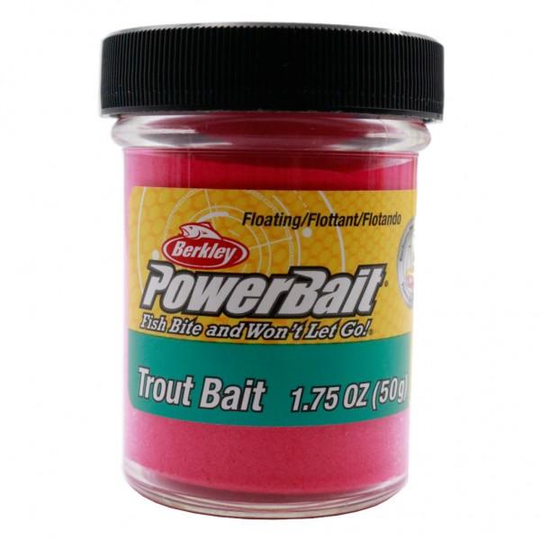 Berkley PowerBait Biodegradable Trout Bait