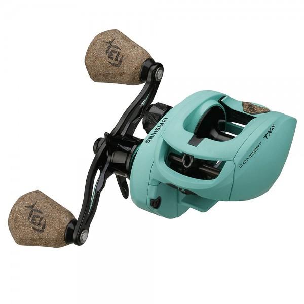 13 Fishing Concept TX2 LH