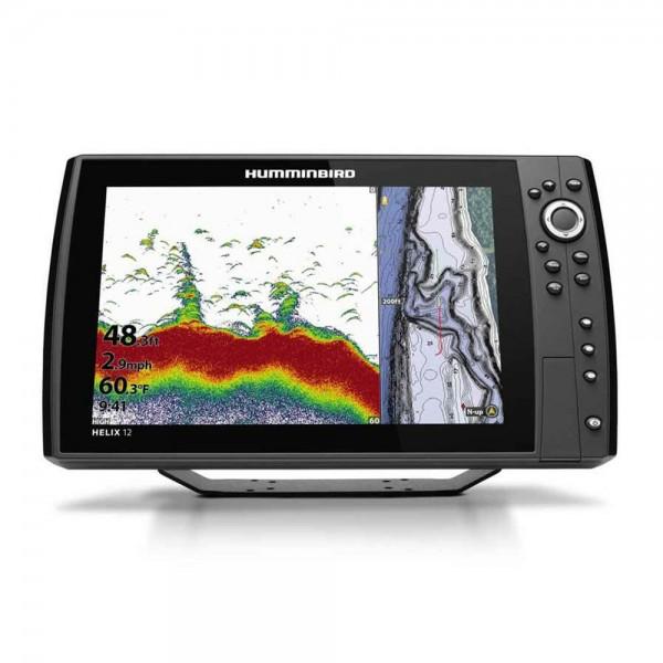 Humminbird Helix 12 CHIRP GPS G4N | Echolot