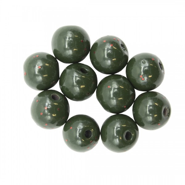Tackle Porn Force Beads 8 mm
