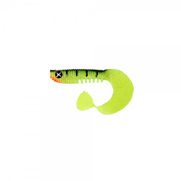 Monkey Lures Curly Lui 7,5 cm
