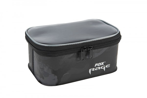 Fox Rage Voyager Camo Welded Bag | Accesory Case