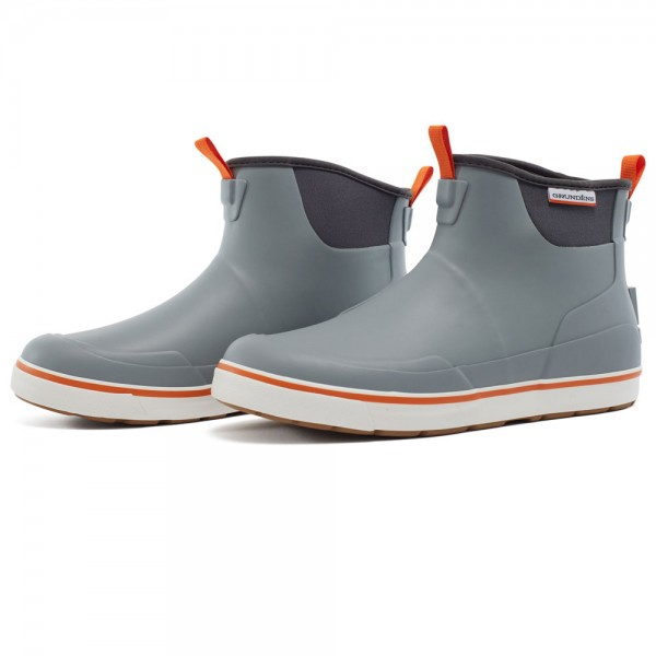 Grundens Deck - Boss Ankle Boots
