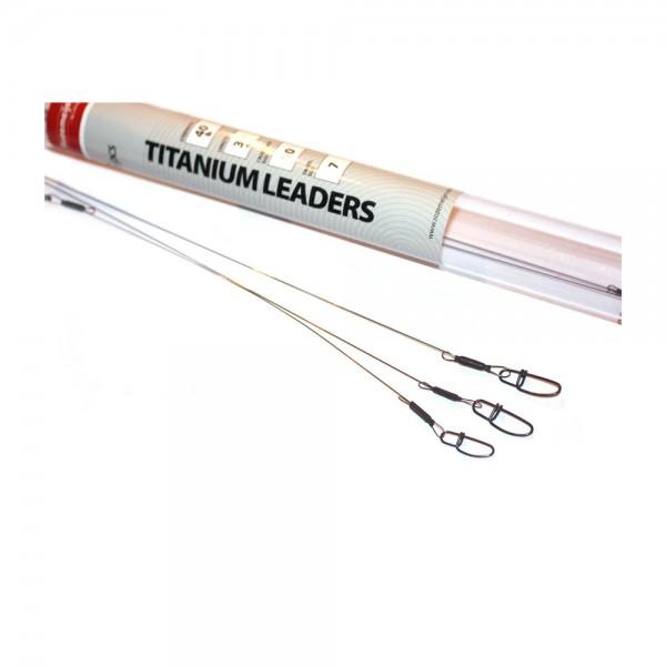 Rozemeijer USA Titanium Leaders 3pcs