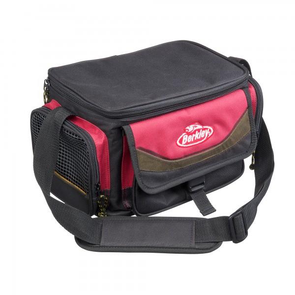 Berkley System Bag Red-Black