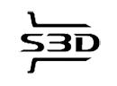 SHIMANO-S3D-Logo