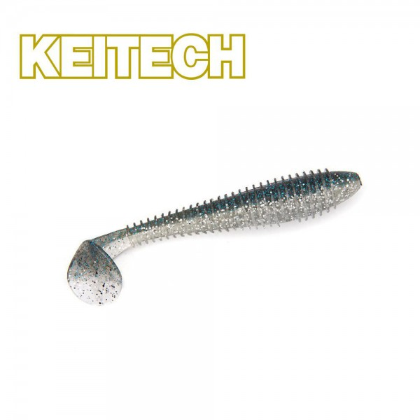 Keitech FAT Swing Impact 4,8