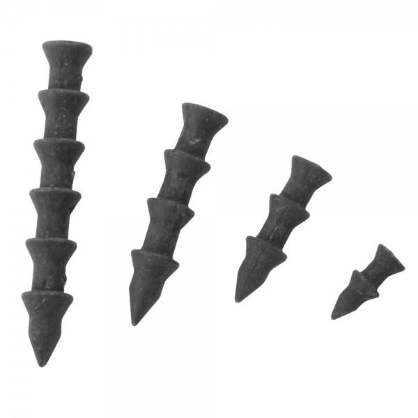SPRO Freestyle Tungsten Level Spikes