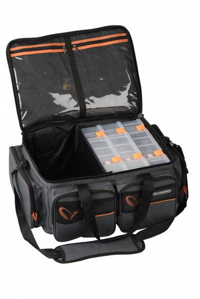xl Savage Gear System Box Bag