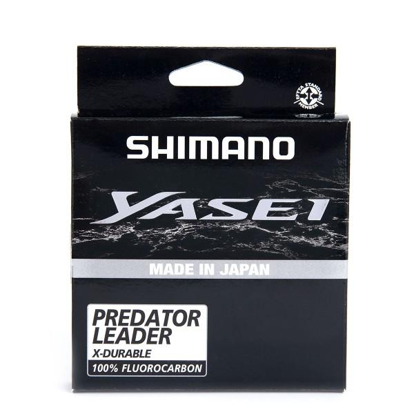 Shimano Yasei Predator Fluorocarbon