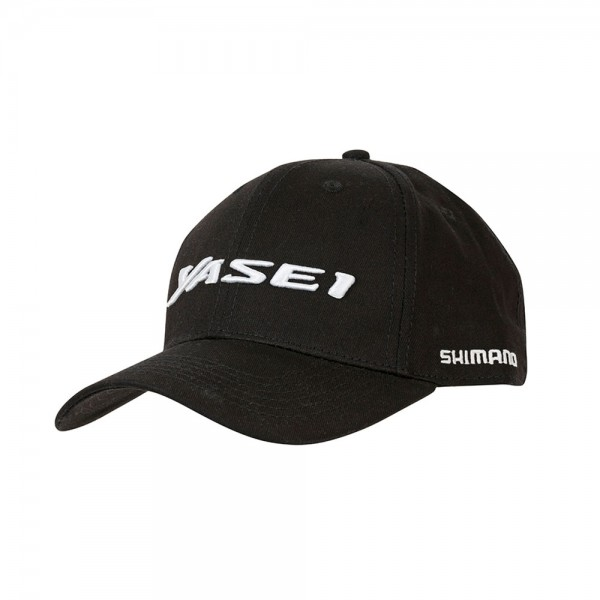 Shimano Yasei Baseball Cap Black
