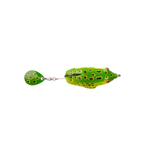 Savage Gear 3D Spin Kick Frog   10,00cm