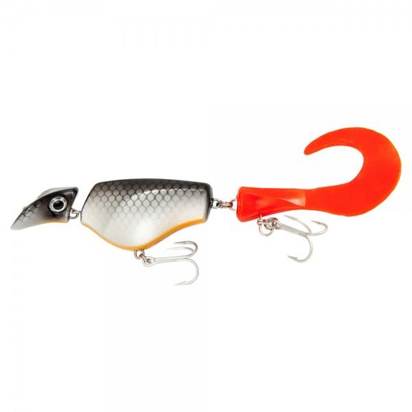 Headbanger Tail 23 cm | 49 g | Floating