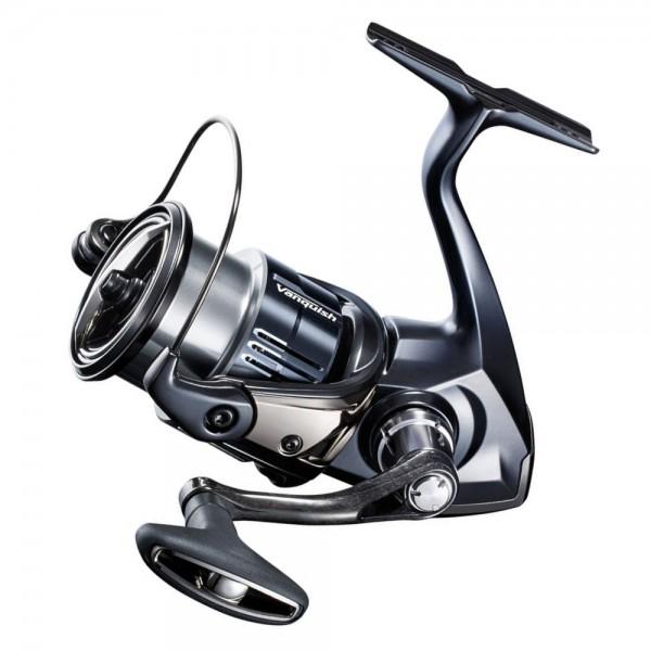 Shimano Vanquish 2500S Spinnfischrolle Stationärrolle
