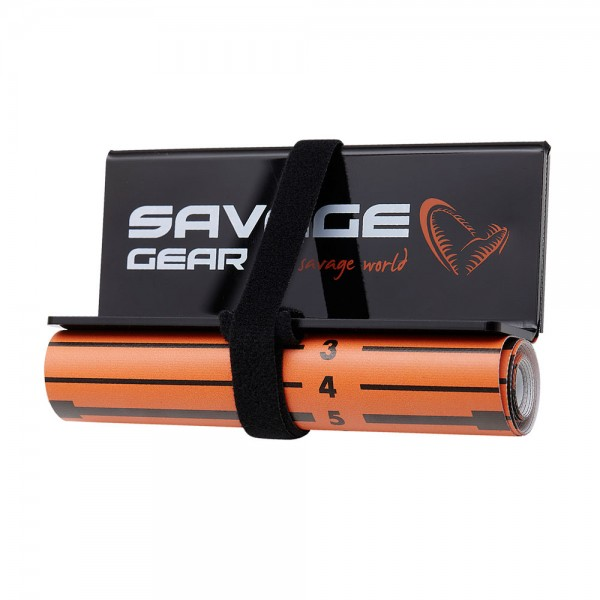 Savage Gear Measure Up Roll 130 x 13 cm