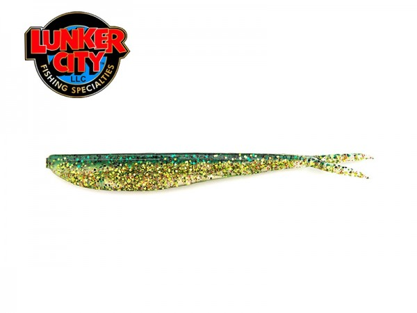 Lunker City Fin-S Fish 5,75