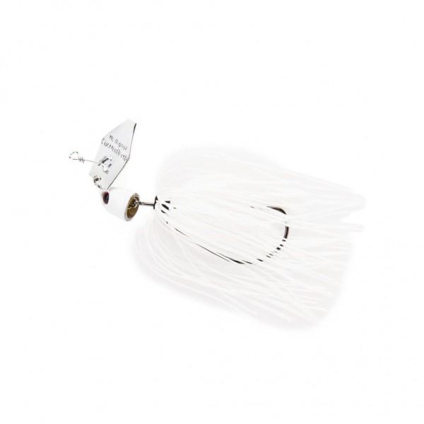 Z-MAN Chatterbait Freedom 14 g White