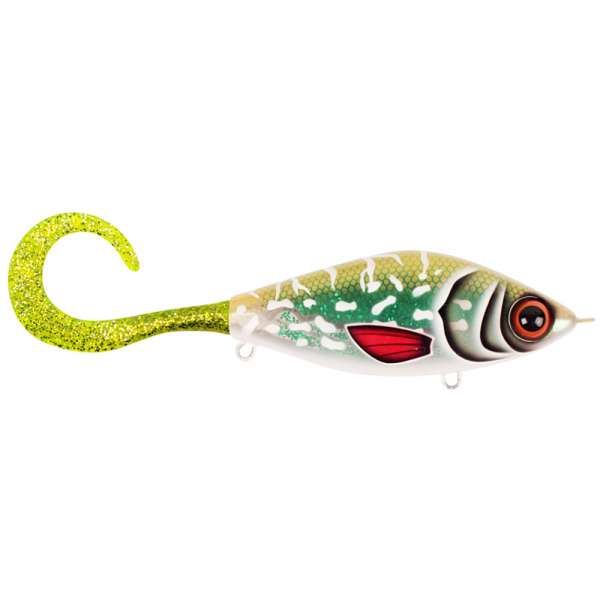 Strike Pro Guppie Junior Shallow 11 cm