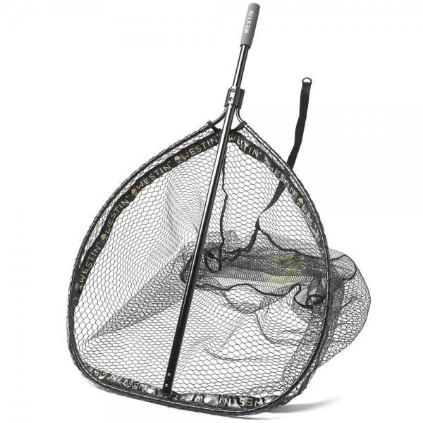 Westin W3 CR Landing Net   Kescher