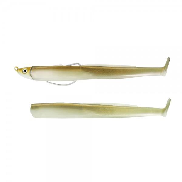 Fiiish Black Eel Combo Shallow 15 cm | 10 g