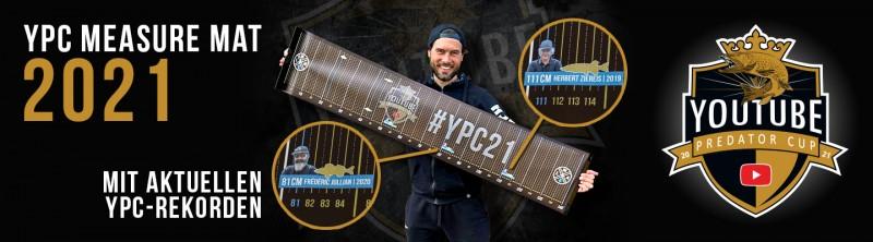YPC Measure Mat