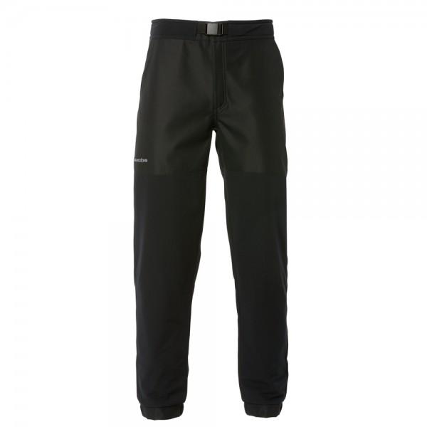 Grundens Bulkhead Tech Fleece Pant | Black