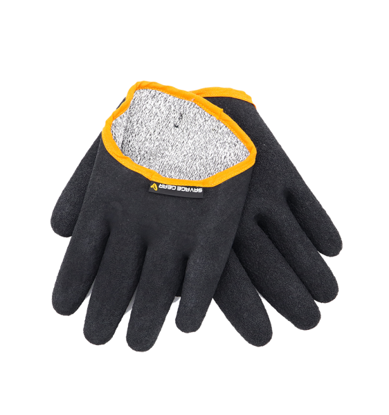 Savage Gear Aqua Guard Glove Landehandschuhe XL