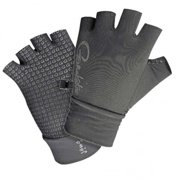 Gamakatsu G-Gloves Fingerless Handschuhe 7239-100 7239-200