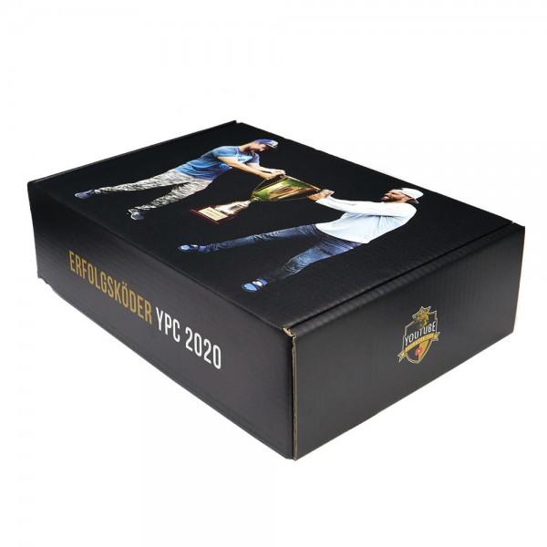 Erfolgsköderbox YPC 2020 | Limited Edition