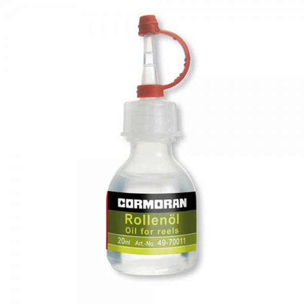 Cormoran Rollenöl