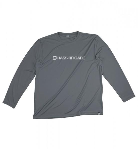 Bass Brigade Performance Shirt | Longsleeve