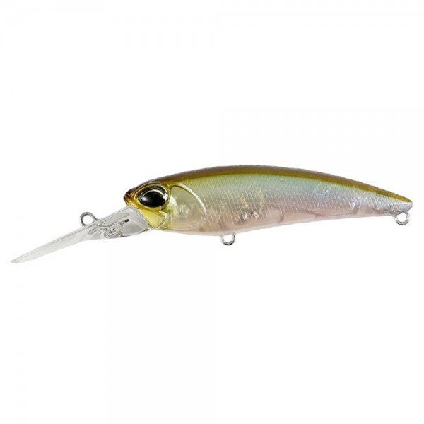 DUO Realis Shad 62DR SP