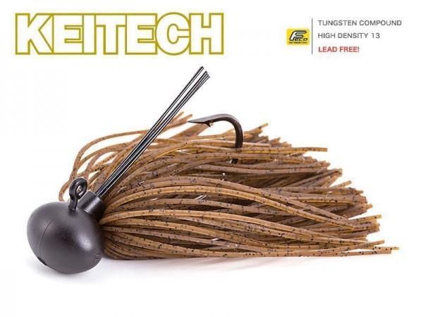 Keitech Rubber Jig Model II 14 g | 1/2 oz