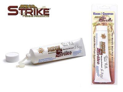Mega Strike Lockstoff