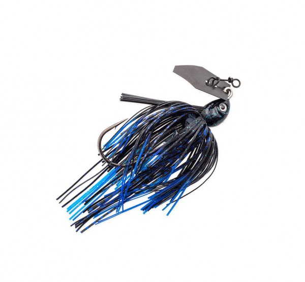 Z-MAN Project Z ChatterBait Weedless 14g (1/2oz)