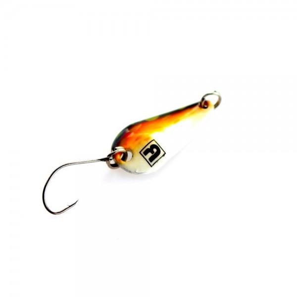 Rozemeijer Micro Spoon 3 g   3 cm
