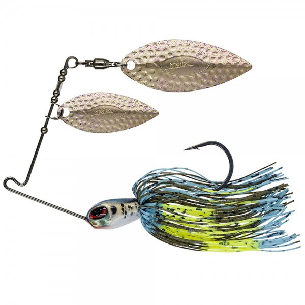 Molix FS Spinnerbait Heritage Colors 14 g   1/2 oz
