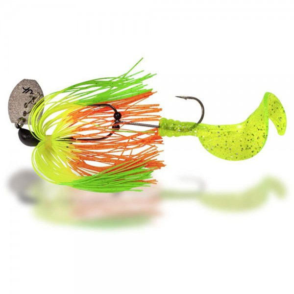 Quantum 4street Pike Chatter 16 g