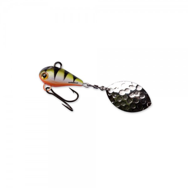 SpinMad MAG 6g Jig Spinner