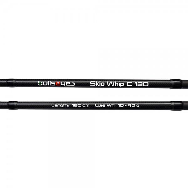 Bullseye Skip Whip C180   10-40 g