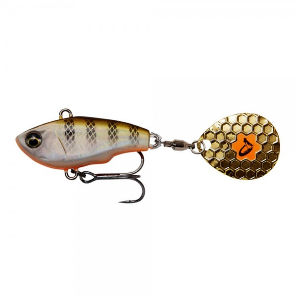 Savage Gear Fat Tail Spin 5,5 cm   9 g