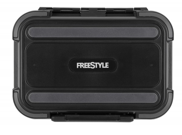 SPRO Freestyle Reload Rigged Box