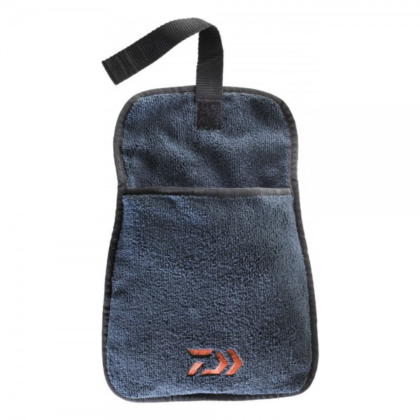 Daiwa D'Towel Handtuch | 30 x 20 cm