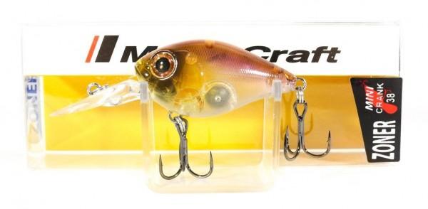 Major Craft Zoner Mini Crank 38