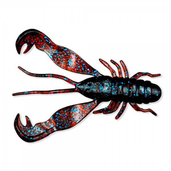 #LMAB Finesse Filet Craw 4 cm