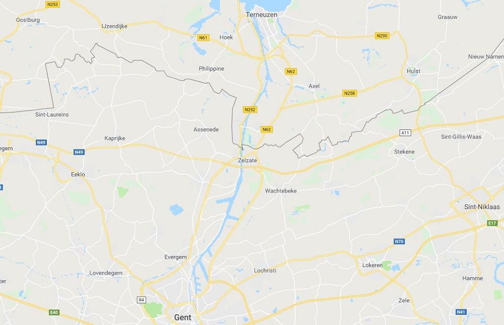 Gent-oostsee-Kanal-Angeln-Westflandern-polder-polderkanal-polderhecht-RaubfischhWt6AjzvzWC3S