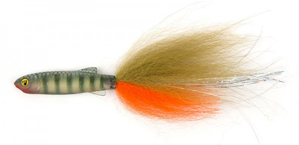 Fox Rage Fish Snax Drop-Shot Fry 12cm | Streamer