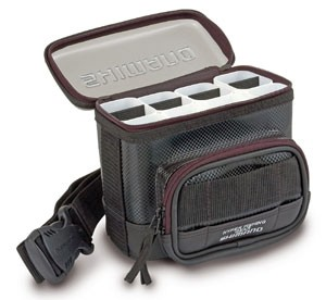 Shimano Lure Case (Ködertasche)