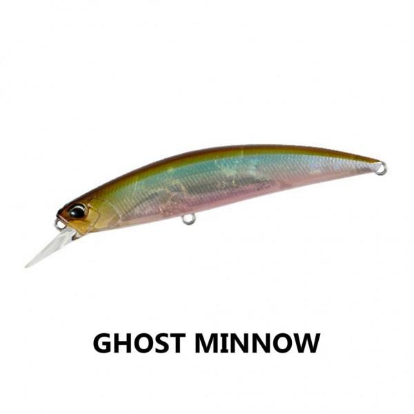 DUO Spearhead Ryuki 95S   Ghost Minnow