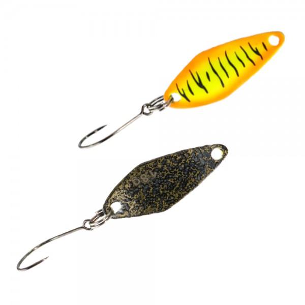 Zielfisch Trout Bait Wasp - 1,8g 06 - Blinker und Spoon für Forelle